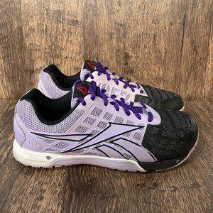 Reebok Crossfit Nano 3.0 Sneakers Women's 8.5